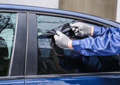 DYI - Tint Your Car Window