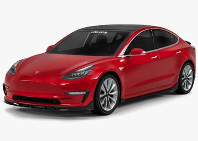 Vicrez Tesla Model 3 Aero Package