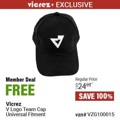 Vicrez+ Eclusive Deal